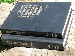 Oxford University Press Uk Exam Copy by Oxford Advanced Learner U0027s Dictionary Wikipedia