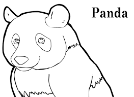 Mitten For Winter Coloring Pages Printable