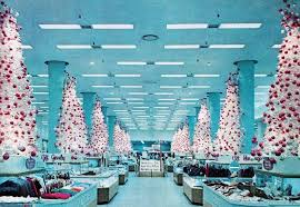 Mr Jingles Christmas Trees Los Angeles Ca by The Broadway Department Store At Crenshaw Shopping Center Los
