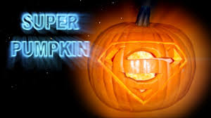 Superman Batman Pumpkin Stencil by Super Pumpkin How To Carve A Super Pumpkin Youtube
