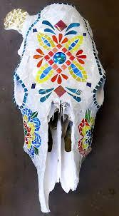 Decorated Cow Skulls Australia by 180 Best Bull Skull Images On Pinterest Animal Skulls Bull