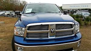2009 DODGE RAM 1500 REVIEW QUAD CAB * HEMI * FOR SALE @ RAVENEL FORD ...
