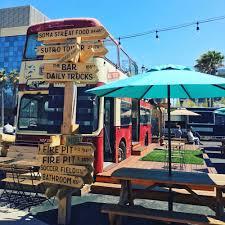 100 Food Trucks Sf Food Truck Quick Bite Jojos Mojo At Spark Social Sf In Mission Bay