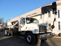 100 National Boom Truck 2019 Crane 14127A Lyons IL 120781323