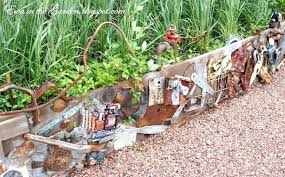 Rustic Garden Ideas Party Decorations