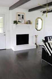 Removing Old Pet Stains From Wood Floors by Tips On Choosing The Right Floor Stain U2013 A Beautiful Mess