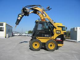 Hertz Equipment Rental, Earth Moving Equipment