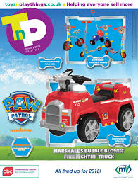 Toys N Playthings By Lema Publishing - Issuu