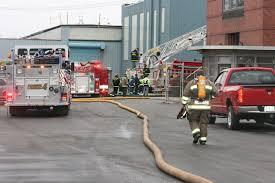 structure fire at wellsville dresser rand news the wellsville