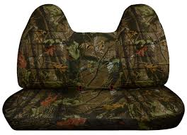 100 Camo Bench Seat Covers For Trucks Amazoncom Designcovers 19992004 D F150 Truck