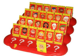 Board Game Guess Who