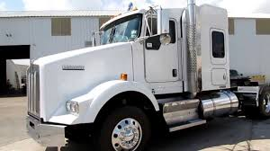 100 Houston Trucks For Sale Porter Truck SUsed Kenworth T800 Texas YouTube