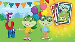 Letter Factory Adventures Imagicard Kids Reading Skills