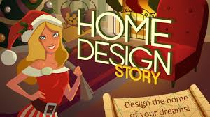 Home Design Story Christmas iPhone & iPad Gameplay Video