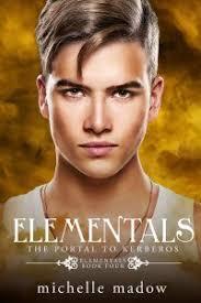 Elementals Michelle Madow