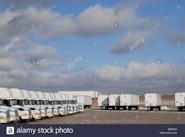 100 Horizon Trucking Stock Photo 6554764 Alamy