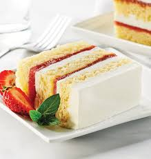 TOO TALL Strawberry Shortcake
