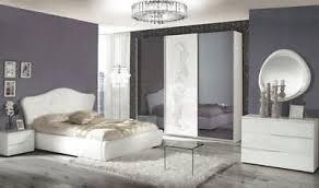 schlafzimmer valentina modern design italienisch neu