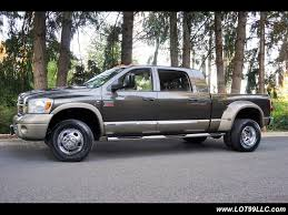 2008 Dodge Ram 3500 Laramie RESISTOL Edition 4X4 6.7L Cummins Mega ... Diesel Tees Cummins Power Stroke Duramax Hats T Shirts More 2016 Nissan Titan Xd Truck For Sale Ram 3500 In Knersville Nc Chrysler Dodge Jeep Beats Tesla To The Punch By Revealing Electric Semi Truck Review Nissans Gas V8 Has A Few Advantages Over Tow N14 Sound Mod Update W900 American Simulator Warrior Concept Usa Predator 2 For 2500 And 4500 Diesels Diablosport 2018 Lovely 2017 Delmonico Red Trucks The Holy Grail Diessellerz Blog American Dodge Ram Cummins Diesel Pickup Truck