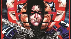 Bucky Barnes The Winter Soldier 1 Review