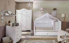 décoration chambre bébé fille 99 idées photos et astuces