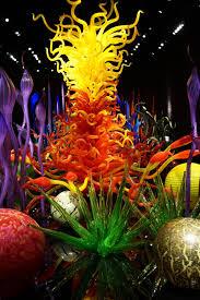Glass Blown Pumpkins Seattle by Seattle Center Chihuly Garden U0026 Glass Exhibit U2013 Trippintwins