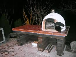 Small Outdoor Pizza Oven Kit — Jen & Joes Design : Best Outdoor ... Garden Design With Outdoor Fireplace Pizza With Backyard Pizza Oven Gomulih Pics Outdoor Brick Kit Wood Burning Ovens Grillsn Diy Fireplace And Pinterest Diy Phillipsburg Nj Woodfired 36 Dome Ovenfire 15 Pizzabread Plans For Outdoors Backing The Riley Fired Combo From A 318 Best Images On Bread Oven Ovens Kits Valoriani Fvr80 Fvr Series Backyards Cool Photo 2 138 How To Build Latest Home Decor Ideas
