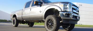 ReadyLIFT | Ford Super Duty