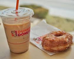 Pumpkin Iced Coffee Dunkin Donuts by Dunkin U0027 Donuts 12 Photos U0026 29 Reviews Donuts 8290 Roswell Rd