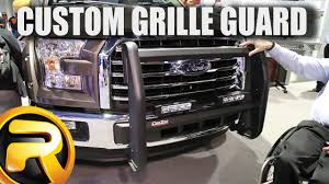 Dee Zee Bumper Guard Bull Bar At SEMA 2015 - YouTube Bumper Guard Frontrear Iso9001 High Quality Stainless Steel Grille Guard Ranch Hand Truck Accsories Front Runner Bumper Ss Aobeauty Vanguard Body Accents Automotive Specialty Inc 52017 F150 Fab Fours Premium Winch W Full Jeep Renegade Guards Kevinsoffroadcom Overland Vengeance No 72018 Ford Super Guard Thumper Ultimate Shock Absorbing Fxible Sprinter Van Exguard Parts And Service Dee Zee Free Shipping Price Match Guarantee