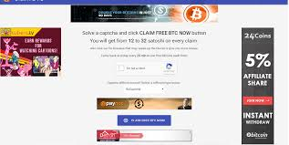Doge Faucet For Faucethub by Bitclaim Making Bitcoin Ez