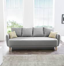 canapé droit design canapé droit design globule gris canapé 2 places