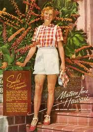 hawaii travel bureau matson liner travel ads reveal hawaii s fascinating tourism history