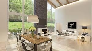 entwurfsplanung zur umgestaltung eines einfamilienhauses