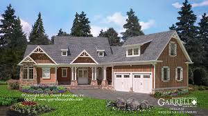 Boulder Brook Lodge House Plan