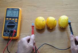 potato battery science fair project