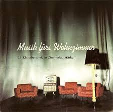 musik fürs wohnzimmer 1998 cd discogs