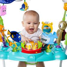 Finding Nemo Baby Bath Set by Disney Finding Nemo Sea Of Activities Jumper Kids Ii Babies