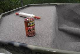 Installing Carpet In A Boat by Get Your Boat Ready For Duck Season Part One Hunt Ducks Hook Fish