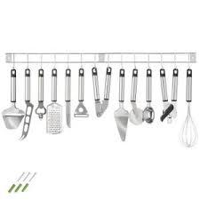 ustensiles de cuisine discount support mural ustensiles de cuisine achat vente pas cher