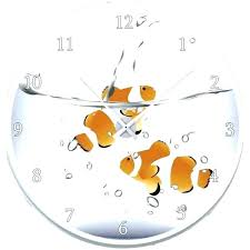 pendule moderne cuisine horloge murale pour cuisine magnetoffon info