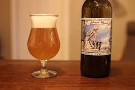 Jolly Pumpkin Dexter by Spice Ale Beer Chatter