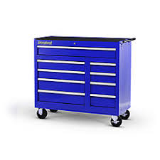 Kobalt Tool Cabinet With Radio by Kobalt Roller Tool Chest