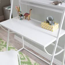 Mainstays Desk Chair Spearmint by Classic Playtime Sydney Desk With Chair White Walmart Com