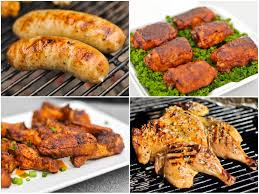 21 Grilled Chicken Recipes For Your Memorial Day Grill | Serious Eats Orange Honey Ribs The Country Cook Wildtree Simple Healthy Workshop 24 Best Grilling The Dream Inspiration Images On Pinterest How To Backyard Bbq Chicken Thighs And Drumsticks Guru Best Barbecue Recipes Food Network Pork Barbecue Labs Grilled World Tour 5 Rock Your Bbq Toledo Image With Cool Good Morning America Carry Case Pymobila Usa Picture Awesome 435 Magazine October 2014 Bar Designs Bnyard Cartoon Ideas 25 Bbq Ideas Decorations