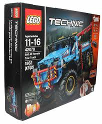 Elgeo. LEGO Technic 6X6 All Terrain Tow Truck (42070) Lego Technic Customised Pick Up Truck Best Resource Lego 42070 6x6 All Terrain Tow Release Au Flickr Mod Mods And Improvements Roadwork Cstruction Crew Vehicle Building Set Lego 610 Martin Waterson 8067 Mini Mobile Crane From Conradcom Infeoz Custombricksde Model Custombricks Moc Instruction Unboxing Stop Motion Compare Prices On Set 82851 Sets