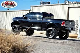 100 Dodge Trucks 2013 Car Ram 2500 On Fuel Deep Lip Krank D517 Wheels