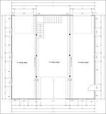 Pole Barn Building Design CAD Software