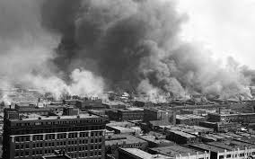 Tulsa Race Riot - Wikipedia