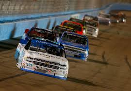 100 Truck Series NASCAR Camping World Lucas Oil 150 Iowa Speedway